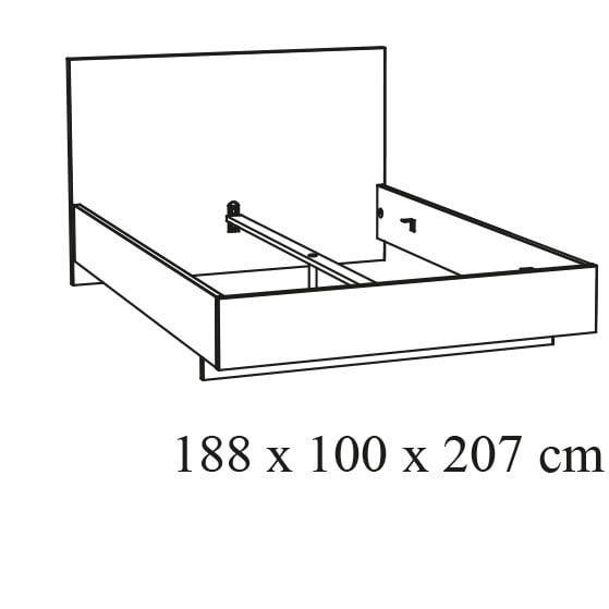 Bed-Andante-18-tekening