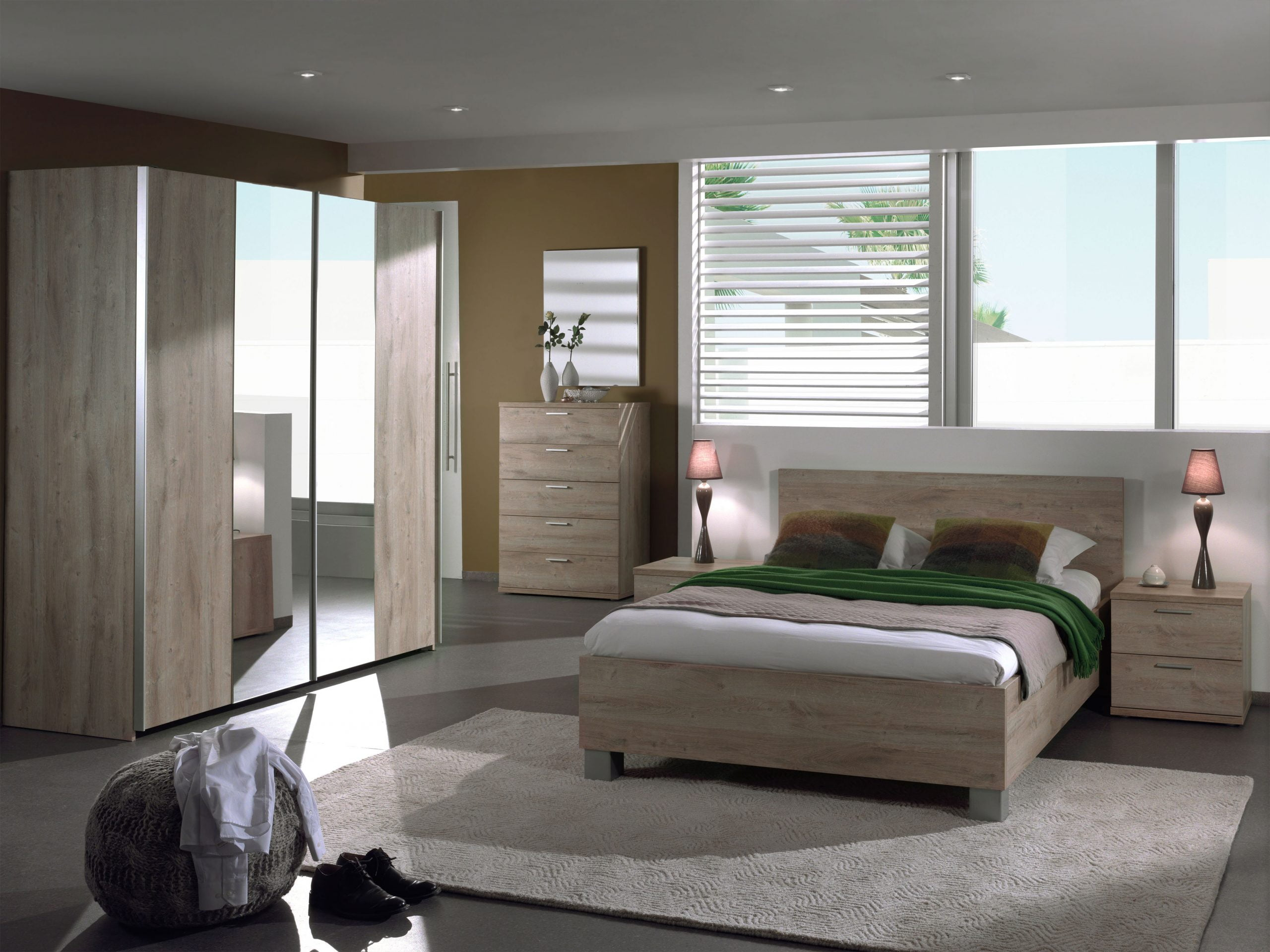 Complete slaapkamer Elias