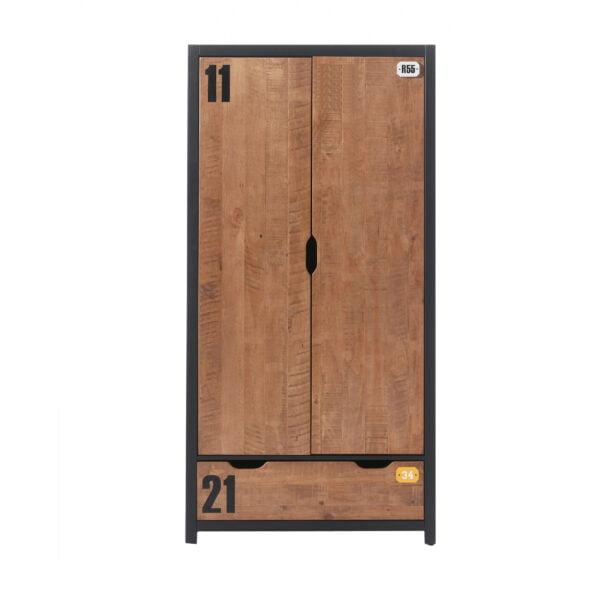 2-deurskast-Lucas