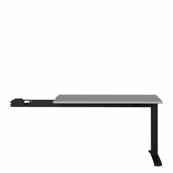Aanbouwtafel Ergonoma-LGZ