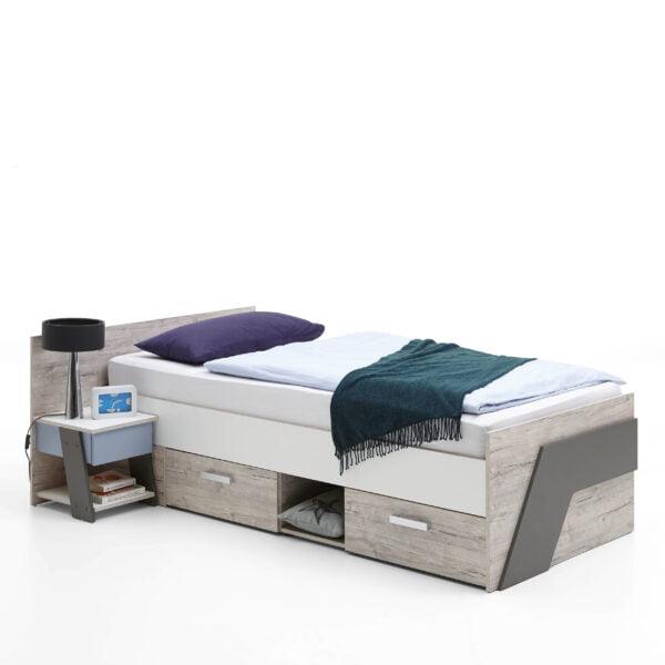 Bed-Aalborg