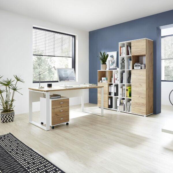 Complete kantoorkamer Kreta-S