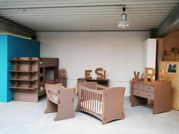 Mathy By Bols Huisenthuis Collectie-David