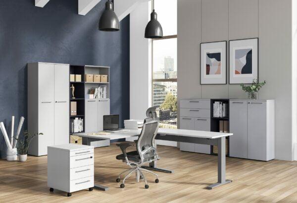 Bureau Ergonoma-LGG