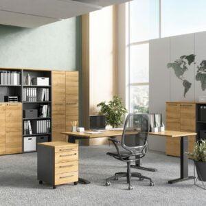 Complete kantoorkamer-Ergonoma-E