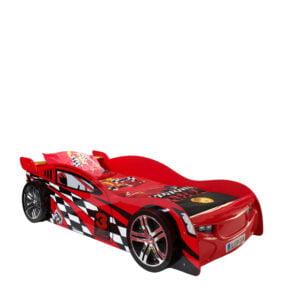 Race-autobed Harry
