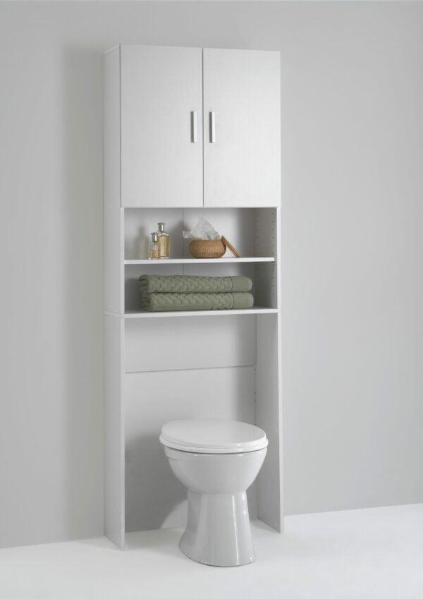 Hoge-badkamerkast-Skagen-2D-WC