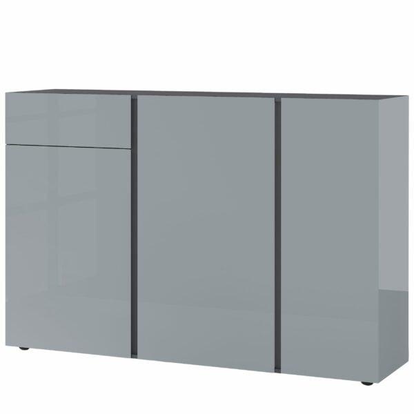 Hoge dressoir Taranto-GS