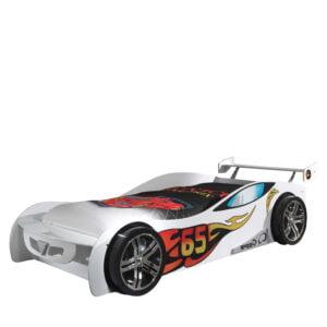 Race-autobed Lucien