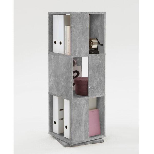 Ordnerzuil-Concrete