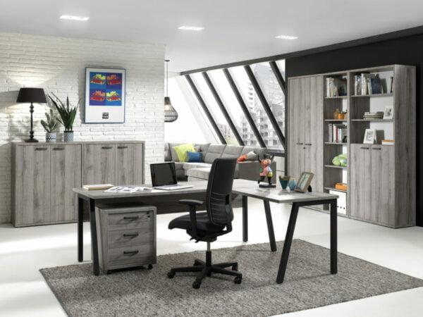 Complete kantoorkamer Roland