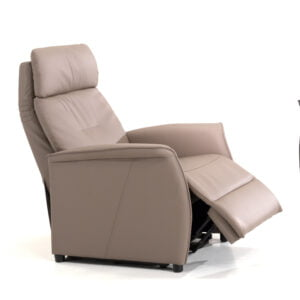 Relaxfauteuil Marion Taupe LL-1