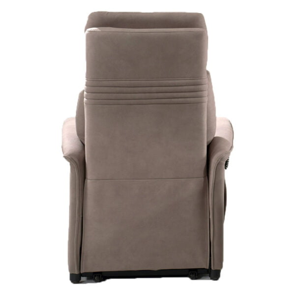 Relaxfauteuil Marion Taupe LL-2
