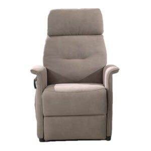 Relaxfauteuil Marion Taupe MV-1