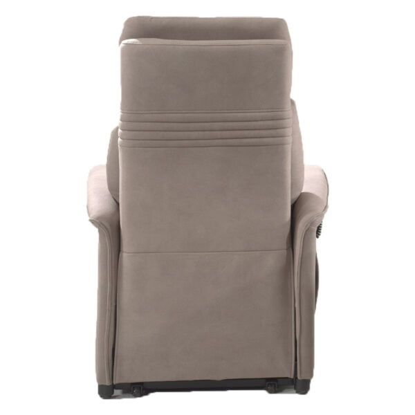Relaxfauteuil Marion Taupe MV-2