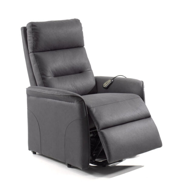 Relaxfauteuil Marloes Antraciet