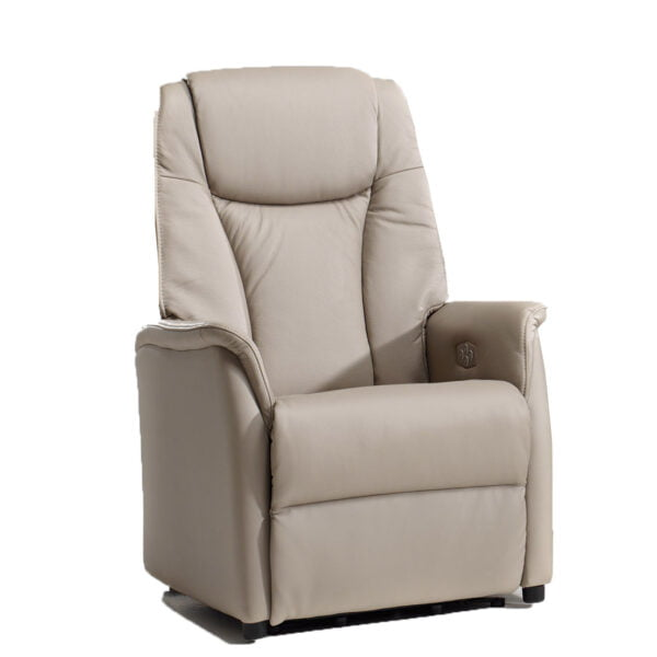 Relaxfauteuil Martha Taupe