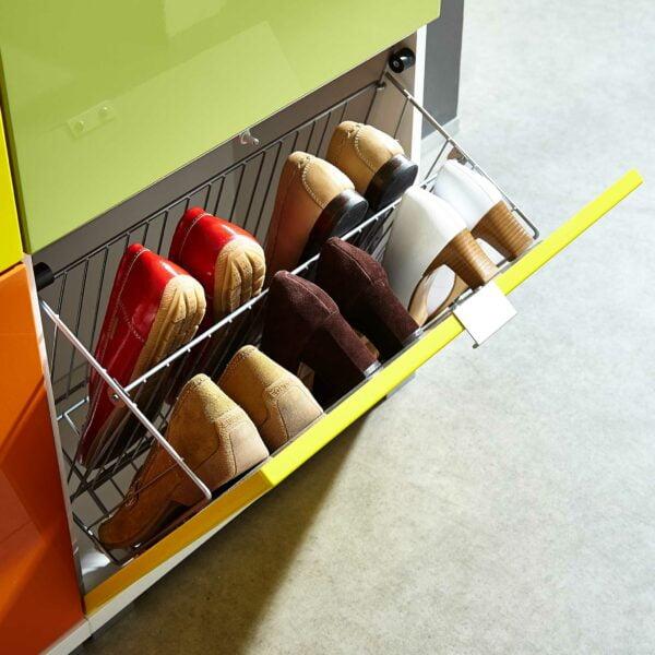 Schoenekasten Colori