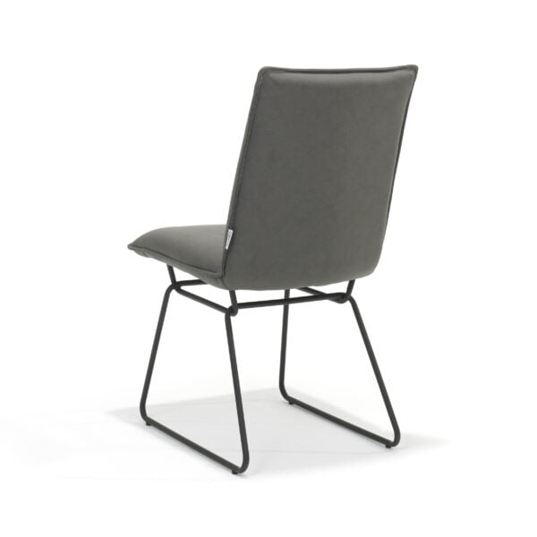 Stoel Isolde Taupe 1