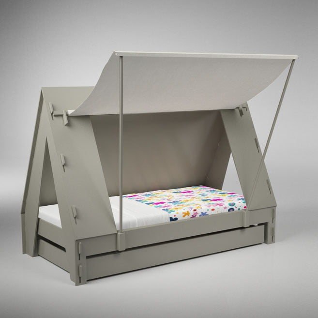 Mathy By Bols Tentbed