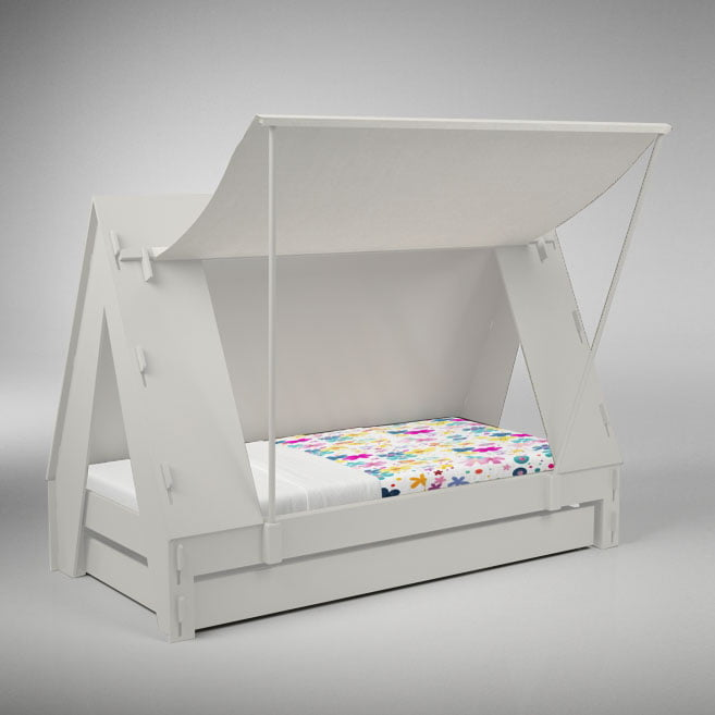 Mathy By Bols Tentbed Wit