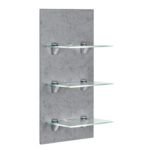 Wandpaneel LED Ivar Beton-1