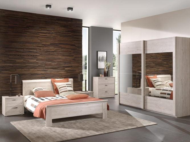 Complete slaapkamer Benja